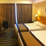 Foto de Luxent Hotel