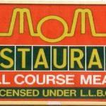 Mom's Restaurant