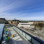 Sky Terrace