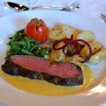 Restaurant zur Muehle Foto