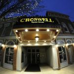 The Croswell Opera House