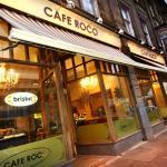 Cafe Roco in Sunderland City Centre