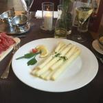 Restaurant Vossini im Ringhotel Voss