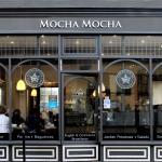 Mocha Mocha