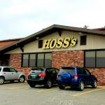 Hoss's Steak and Seafood in Somerset, PA