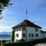 Jagd-Schloss