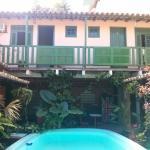 Foto de Hostel Villas Boas