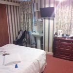 Le Chene Hotel Foto