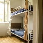 General Dorm room