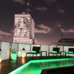 ユーロビルディング ホテル ブティック ブエノスアイレス
