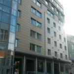 Foto de Hotel Ibis Moscow Paveletskaya