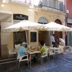 Foto de Restaurante Mosaico