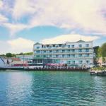 Photo de Chippewa Hotel Waterfront