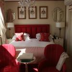 Foto de The Duke of Richmond Hotel