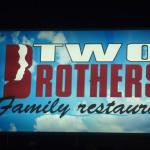 Foto di Two Brothers Restaurant