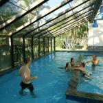 Foto de Aguas Mornas Palace Hotel
