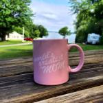 Seems like this mug was made for me!
