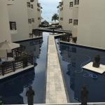Foto de Aldea Thai Luxury Condohotel