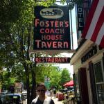 Foster's Coach House Photo