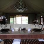 Foto de Finch Hattons Luxury Camp