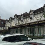 Het hotel