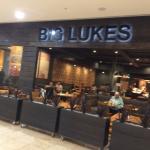 Big Lukes Texas Restaurant