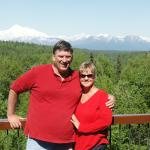 Foto de Mt. McKinley Princess Wilderness Lodge