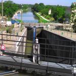 Pont Canal Du Guetin