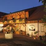 Landhotel Altmuhlaue