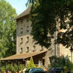 Hotel Le Moulin de la Wantzenau Foto