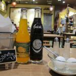 Bild från Sagoo Kitchen & Kopi Lay