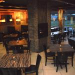Brick House Bar & Grill Dining Available!