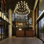 ジ アルティザン D. C. ホテル オートグラフ コレクション