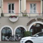Foto de Hotel Vittorio