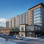Homewood Suites by Hilton Pittsburgh Downtown