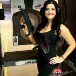 We're the ONLY Range in Las Vegas with an automatic MP7!
