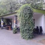 Photo of Cafe Kiosk