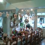 Divine Coffee Shop