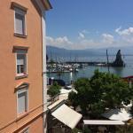 Foto de Hotel Reutemann und Seegarten