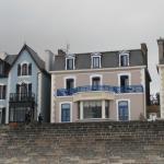 Photo de Broceliande Hotel