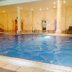 Foto de Sketchley Grange Hotel & Spa
