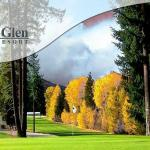 Autumn at Kahler Glen