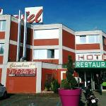 Photo de Hotel-Restaurant Arcotel Mulhouse