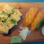 Food - Nagano Sushi Restaurant Photo