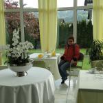Foto de Hotel Christine