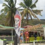 Foto de Paradise Club Sports Bar and Grille