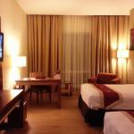 Swiss-Belhotel Maleosan Manado Foto