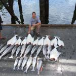Terry's BC Fishing Charters Foto