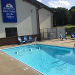 Americas Best Value Inn & Suites-Cassville/Roaring River Foto