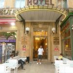 Photo de Grand Hôtel Negre Coste
